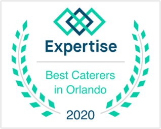 Expertise Catering Award 2020